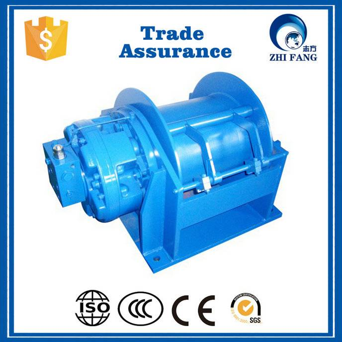 Hot Selling 1Ton 380 Volt Mini Cable Electric Winch With Line Cable Power