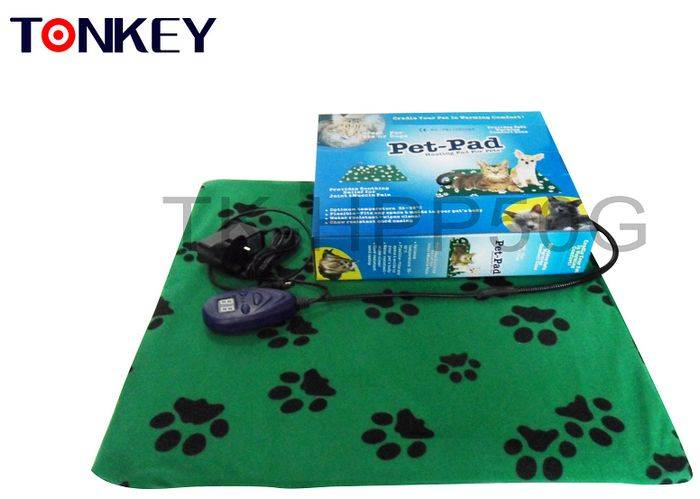 Soft Pet Heating Pad