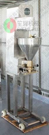 High-speed meatball forming machine-RW-10H