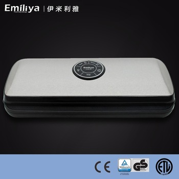 Emiliya stainless steel vacuum sealer
