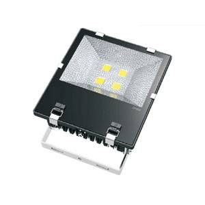 4X40W LED Flood Light