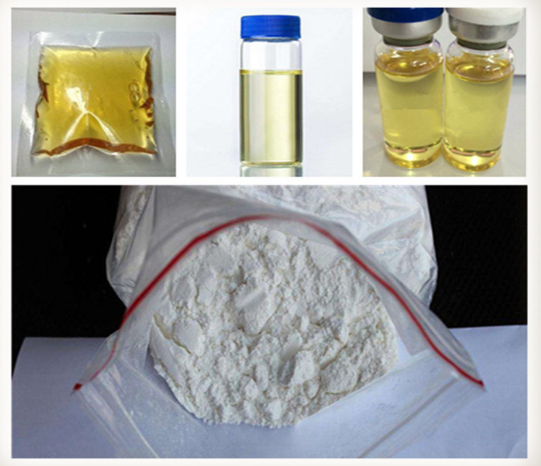 100mg/Ml Injectable Anabolic Liquid Trenbolone Enanthate/Tren Enanthate 100MG/ML Bodybuilding Juaner