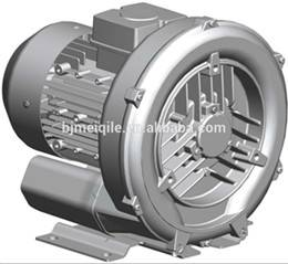 High technology  ADC12 Ring Blower