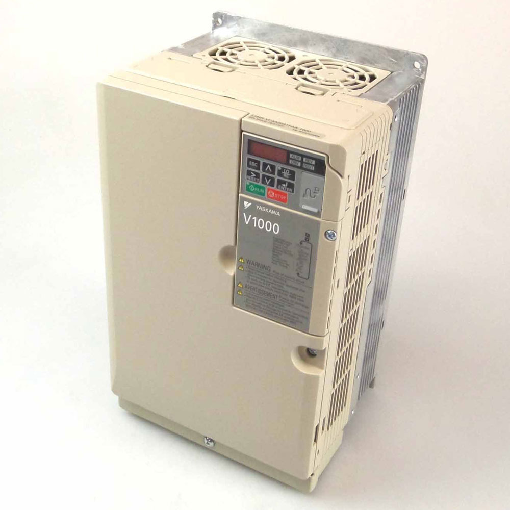 YASKAWA Variable Frequency Drives / Inverters / Converters