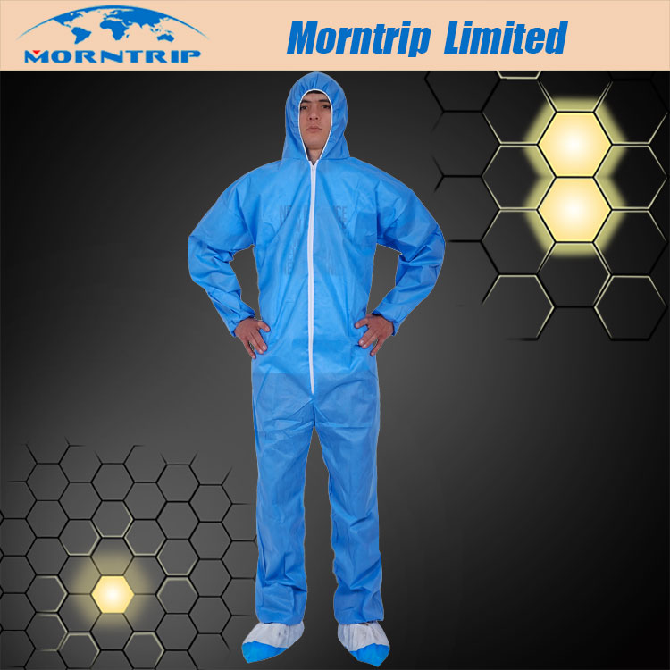 Disposable SMS Coverall