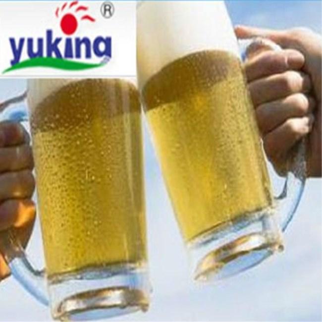PVPP food grade for beer and beverage manufacturer