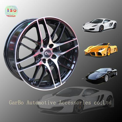 8 holes alloy wheel rims 16inch upgrade wheel rims for many cars
