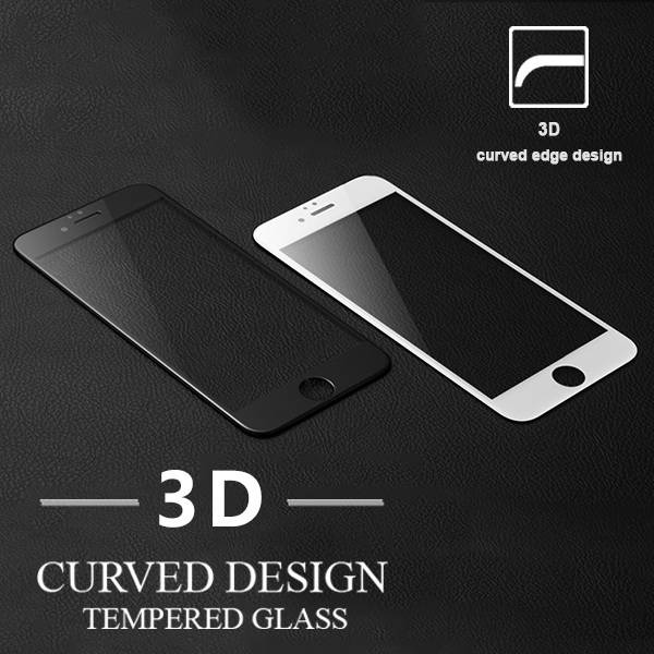 Top quality tempered glass screen protector for iphone 6with wholesale price
