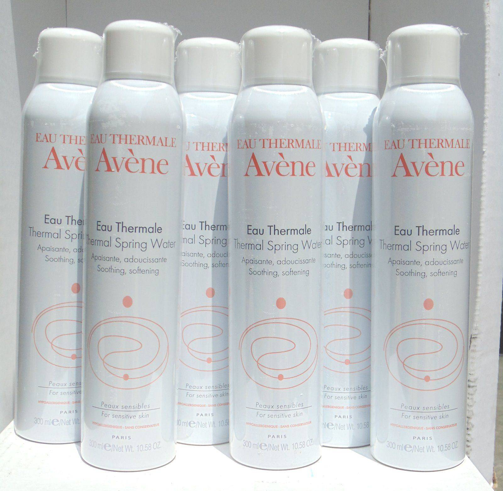 Avene Thermal Spring Water, Sensitive Skin