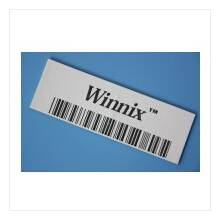 paper type passive uhf rfid tag for asset management