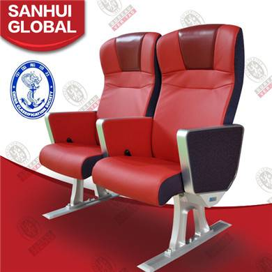 Passenger boats seats and chairs marine seating