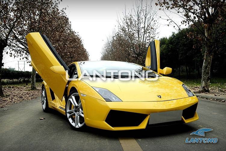 Lantong Lambo Door Kit For Lamborghini LP550 560 570