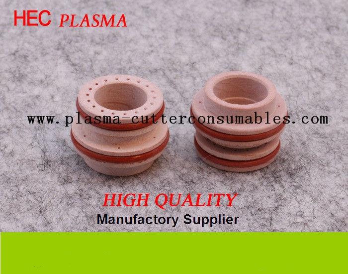 CCW 120914 Hypertherm Plasma Consumables Swirl Ring 300Amp