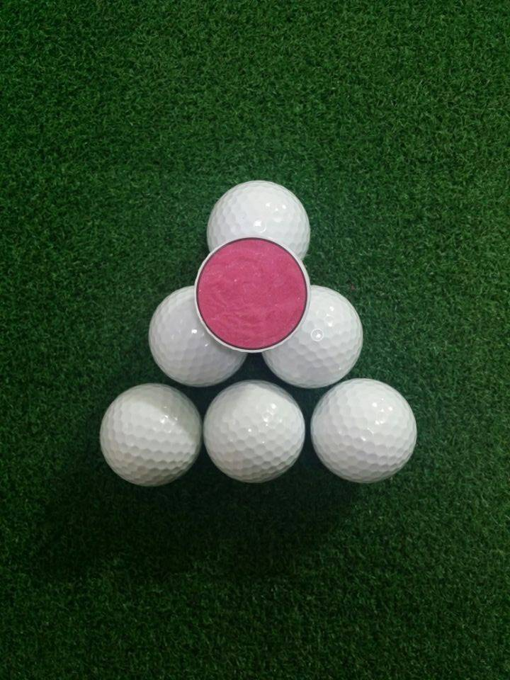 Hight Quality PU Golf Ball