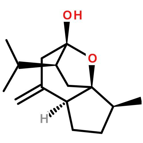 Curcumol 4871-97-0
