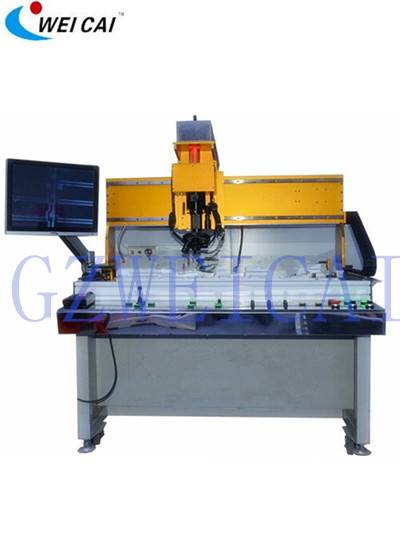 LCD Screen Laser Repair Machine TV Screen Repairing