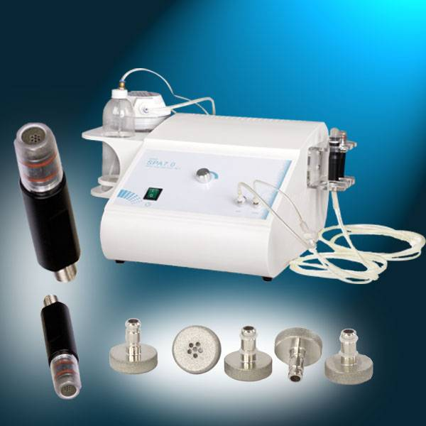 IHSPA7.0 diamond microdermabrasion skin rejuvenation machine
