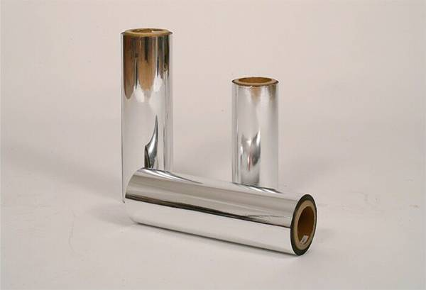 PET Metallized Film With The Best Quality