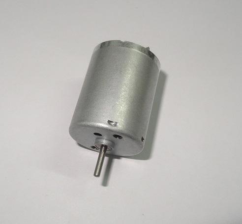 24V DC Motor TK-RK-370CA-10800 For bill validators in vending machines