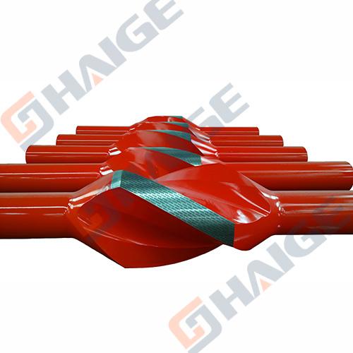 API Oil drilling Near Bit Stabilizers HF3000