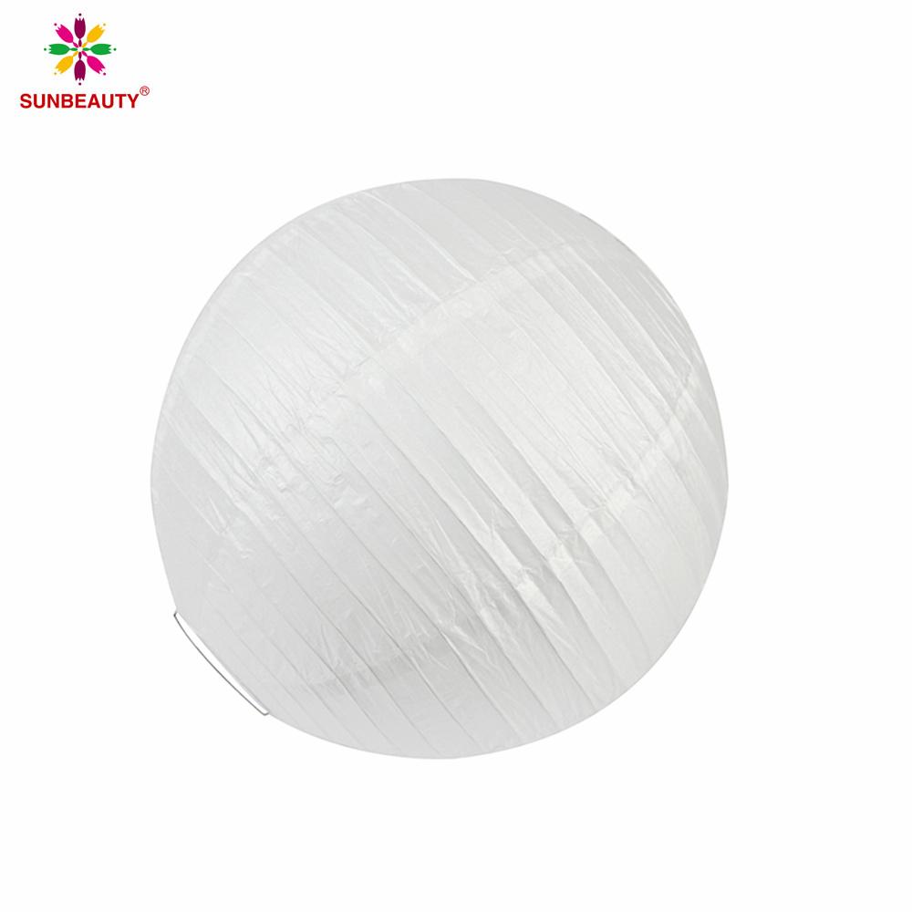 Sunbeauty Wholesale Tissue Paper Lantern for Party Decoration