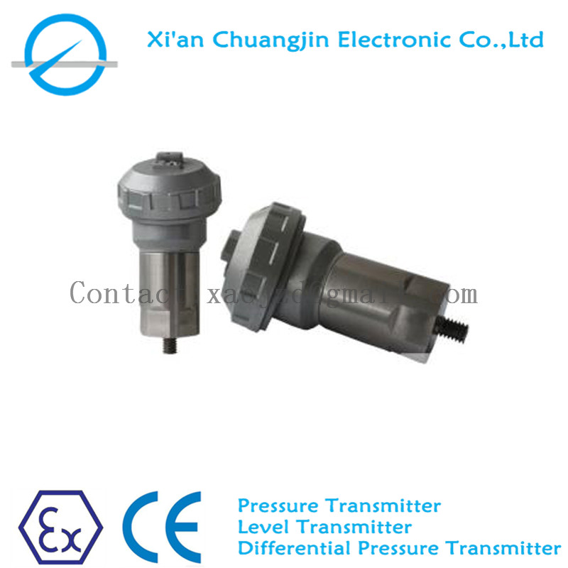 Integrated vibration temperature transmitter Intelligent Explosion-proof Vibration Transmitter