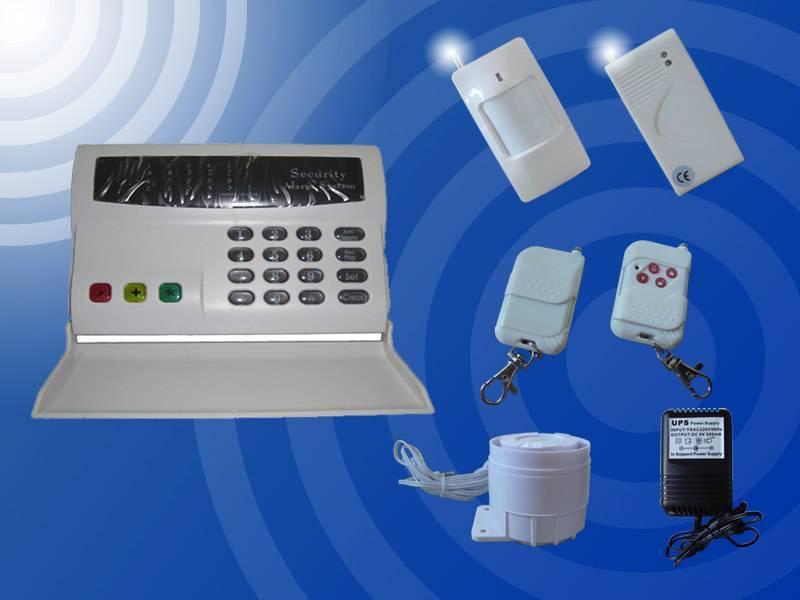 Burglar Alarm System KI-2800B