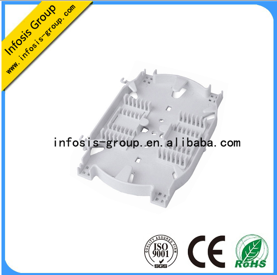 good price 12 cores optical fiber splice tray