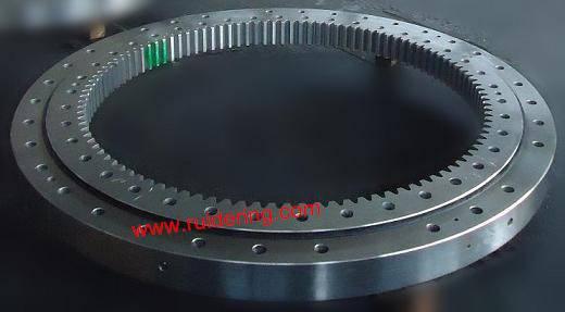 Komatsu Crane LW250M-2 Slewing Bearing Ring