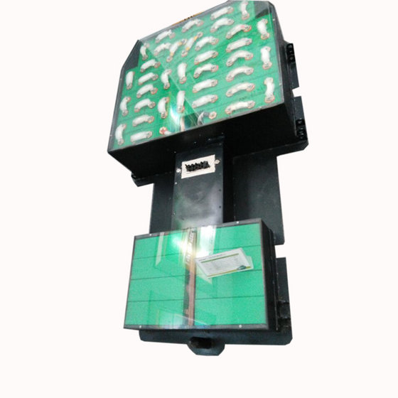 Lithium Iron Battery 72V 150Ah for Electric Car