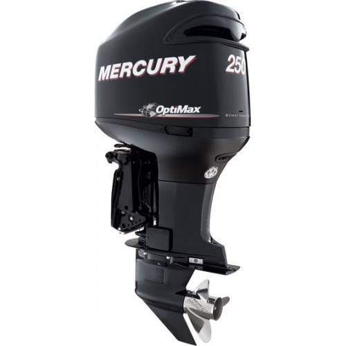 "Mercury OptiMax 3.0L 250 hp 30"" Outboard"