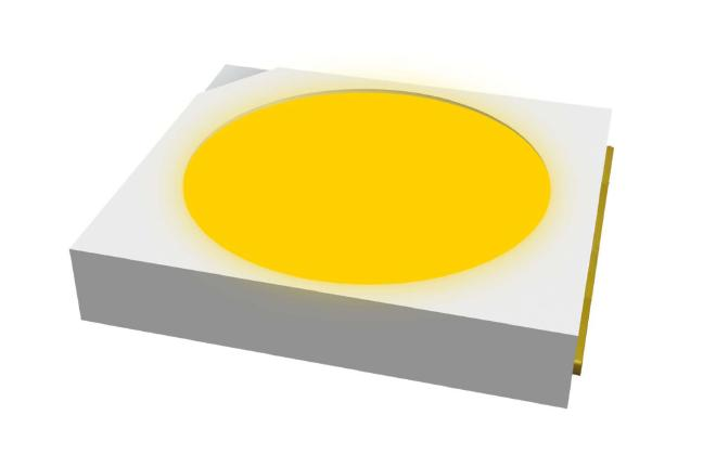 [SMD] Top view LED package - L3512 Series (0.1W↓) - 3528 PLCC 2pin (white, red, green, blue)