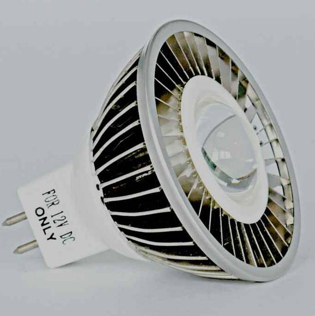 5w LED MR16 with CREE chips