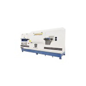 Hydraulic automatic steel cutting machine and bending machine