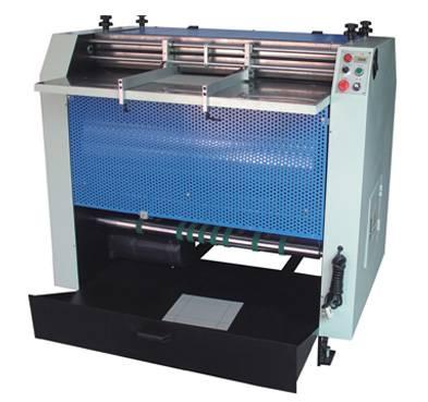 YX-1200 Automatic Grooving Machine(Manual Feeding)