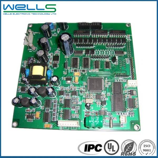 EMS PCBA Manufacturer PCB Circuit Board Assembly Service