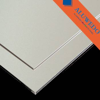 Aluwedo®  Nano  PVDF aluminum composite panels