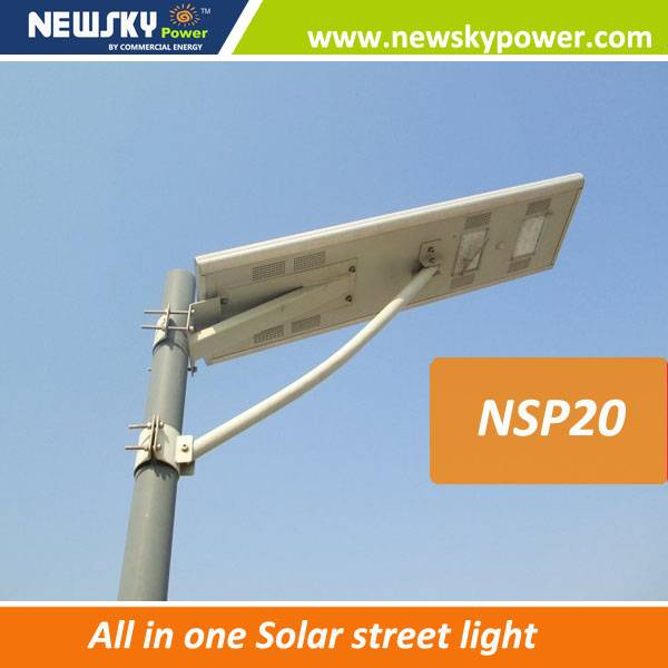 app series bluetooth all in one solar street lighting solar lighting