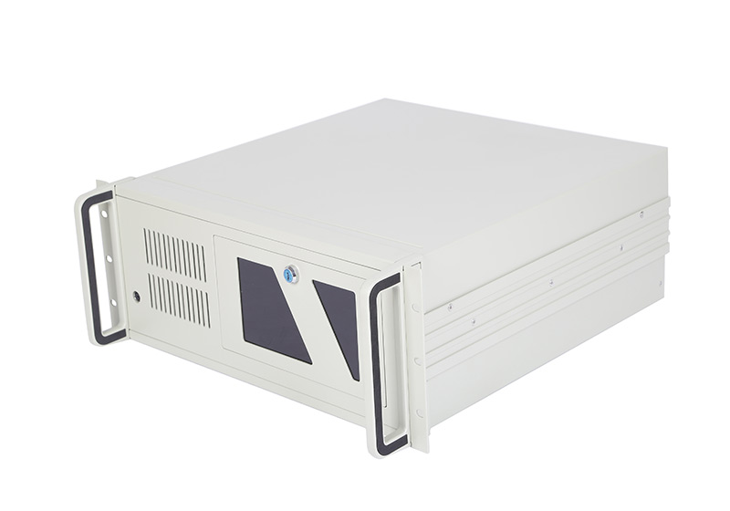 4u industrial rack mount chassis