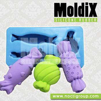 Food grade moldmaking silicone