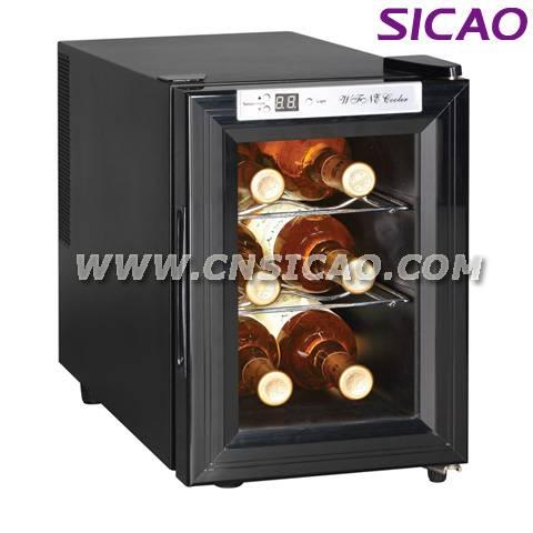 wine cooler JC-16B