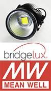 LED High Bay Light E Series [Light & MeanWell Driver]