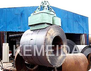 Lifting magnet, Lifting Electromagnet for coiled steel