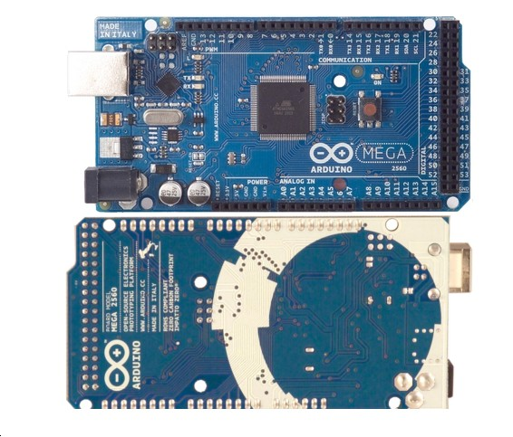 # Solar Battery For Arduino Nano - Dc To Dc Marine