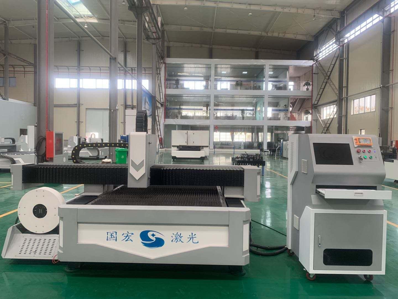 high speed pipe laser cutting machine