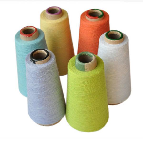 china polyester textured yarn 100/36 polyester dty yarn