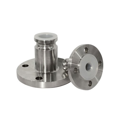 TYPE PLAL - FEP or PFA Lined Fittings
