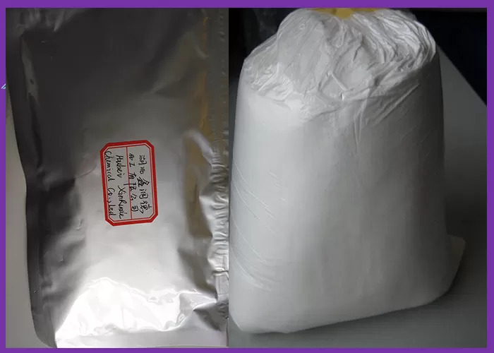 5-Bromo-1H-pyrrolo[2,3-b]pridine WICKR:hubeimaxchem)