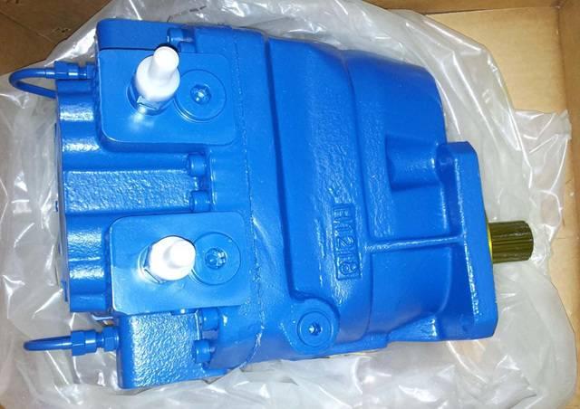 Furukawa hydraulic pump