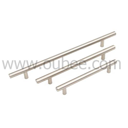 Furniture Pull Steel T Bar Handles